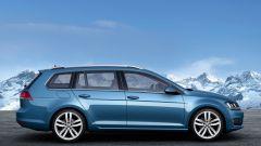 Volkswagen Golf Variant - Immagine: 37