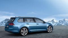 Volkswagen Golf Variant - Immagine: 32