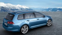 Volkswagen Golf Variant - Immagine: 33