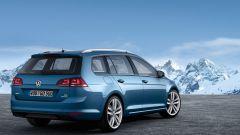 Volkswagen Golf Variant - Immagine: 34