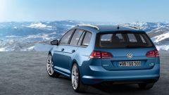 Volkswagen Golf Variant - Immagine: 35