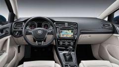 Volkswagen Golf Variant - Immagine: 47