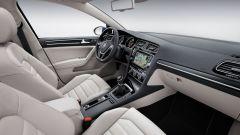 Volkswagen Golf Variant - Immagine: 48