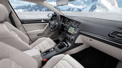 Volkswagen Golf Variant - Immagine: 45