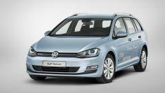 Volkswagen Golf Variant - Immagine: 28