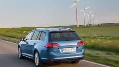 Volkswagen Golf Variant - Immagine: 14
