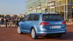Volkswagen Golf Variant - Immagine: 17