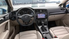 Volkswagen Golf Variant - Immagine: 41