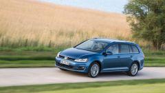 Volkswagen Golf Variant - Immagine: 9