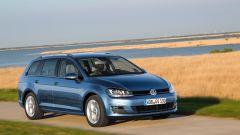 Volkswagen Golf Variant - Immagine: 6