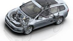 Volkswagen Golf Variant - Immagine: 66