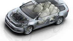 Volkswagen Golf Variant - Immagine: 64