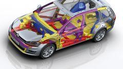 Volkswagen Golf Variant - Immagine: 65