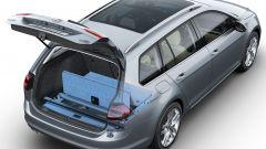 Volkswagen Golf Variant - Immagine: 21