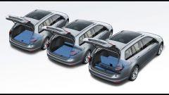 Volkswagen Golf Variant - Immagine: 22