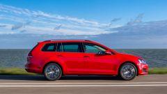 Volkswagen Golf Variant - Immagine: 11