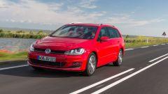 Volkswagen Golf Variant - Immagine: 10