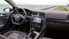 Volkswagen Golf Variant - Immagine: 43