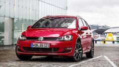 Volkswagen Golf Variant - Immagine: 16