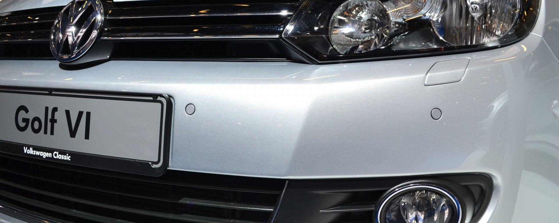 Volkswagen Golf VI: 2008-2012
