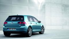 Volkswagen Golf VII - Immagine: 101
