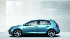 Volkswagen Golf VII - Immagine: 100