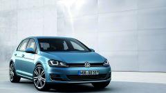 Volkswagen Golf VII - Immagine: 96