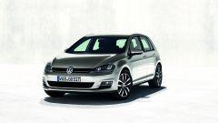 Volkswagen Golf VII - Immagine: 70