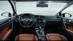 Volkswagen Golf VII - Immagine: 85