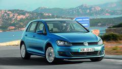 Volkswagen Golf VII - Immagine: 63