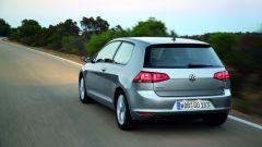 Volkswagen Golf VII - Immagine: 11