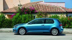 Volkswagen Golf VII - Immagine: 9