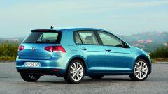 Volkswagen Golf VII - Immagine: 27