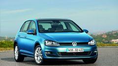 Volkswagen Golf VII - Immagine: 18