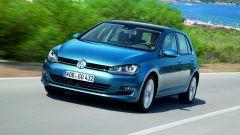 Volkswagen Golf VII - Immagine: 58