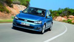 Volkswagen Golf VII - Immagine: 12