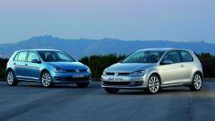 Volkswagen Golf VII - Immagine: 13