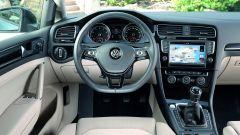 Volkswagen Golf VII - Immagine: 4