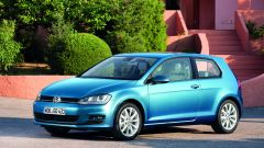 Volkswagen Golf VII - Immagine: 10