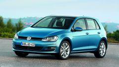 Volkswagen Golf VII - Immagine: 3