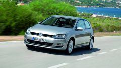 Volkswagen Golf VII - Immagine: 6