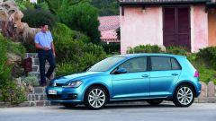 Volkswagen Golf VII - Immagine: 29