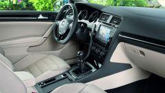 Volkswagen Golf VII - Immagine: 45