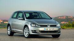 Volkswagen Golf VII - Immagine: 42