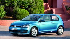 Volkswagen Golf VII - Immagine: 35