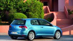 Volkswagen Golf VII - Immagine: 36