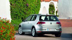 Volkswagen Golf VII - Immagine: 38