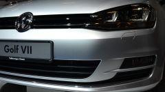 Volkswagen Golf VII: 2012 - Immagine: 1