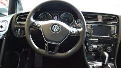 Volkswagen Golf VII: 2012 - Immagine: 12