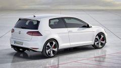 Volkswagen Golf VII GTI - Immagine: 3
